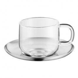 WMF Skleněný šálek na čaj SensiTea