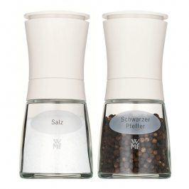 WMF Set mlýnků na sůl a černý pepř Trend