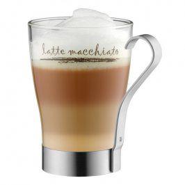 WMF Sklenice na Latte-Macchiato