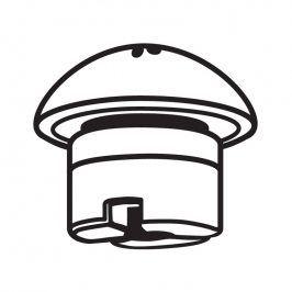 WMF Bezpečnostní ventil pro hrnce Perfect Plus a Perfect Ø 18/22 cm