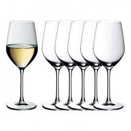 WMF Set sklenic na bílé víno Easy Plus