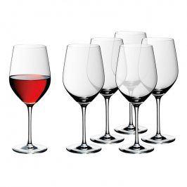 WMF Set sklenic na červené víno Bordeaux Easy Plus