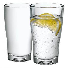 WMF Set sklenic na vodu Basic