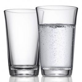 WMF Set sklenic na vodu Basic 250 ml