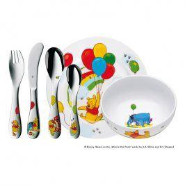 WMF Dětský jídelní set 6dílný