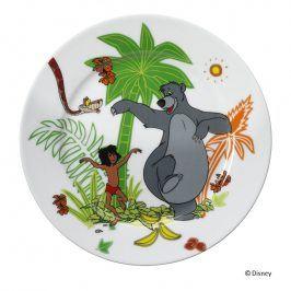 WMF Talíř Kniha džunglí ©Disney