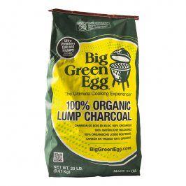 Big Green Egg Organické originální uhlí 9 kg Premium