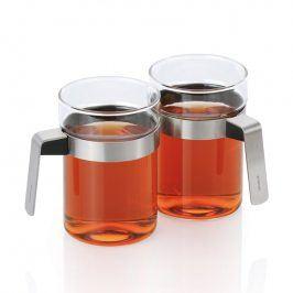 Blomus Sklenice na čaj 2 kusy SENCHA
