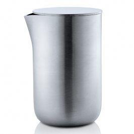 Blomus Konvička na mléko/smetanu s nerezovým víčkem 120 ml BASIC