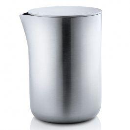 Blomus Konvička na mléko/smetanu s nerezovým víčkem 250 ml BASIC
