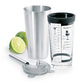Blomus Boston shaker set LOUNGE