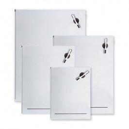 Blomus Magnetická tabule 90 x 60 cm + popisovač a zmizík MURO
