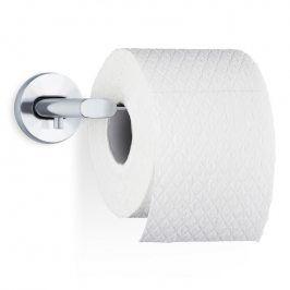 Blomus Držák toaletního papíru matný nerez AREO