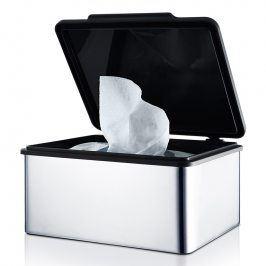 Blomus Box na vlhčené ubrousky leštěný nerez MENOTO
