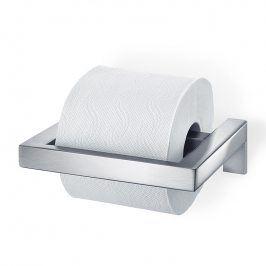 Blomus Držák na toaletní papír matný nerez MENOTO