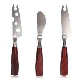 Boska Sada 3 kusů nožů na sýr Mini Taste