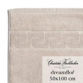 Christian Fischbacher Ručník 50 x 100 cm kašmírový Dreamflor®, Fischbacher