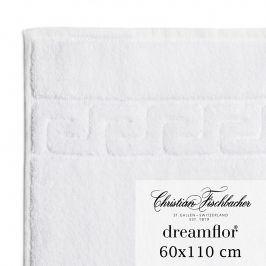 Christian Fischbacher Ručník velký 60 x 110 cm bílý Dreamflor®, Fischbacher