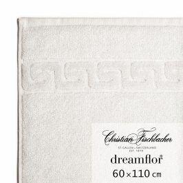 Christian Fischbacher Ručník velký 60 x 110 cm křídový Dreamflor®, Fischbacher