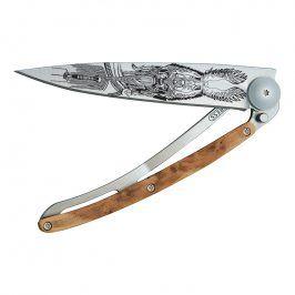 deejo Kapesní nůž fantasy 37 g juniper Odin