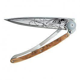deejo Kapesní nůž nature 37 g juniper Pheasant