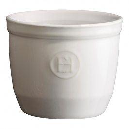 Emile Henry Ramekin Le N°8 bílý Flour