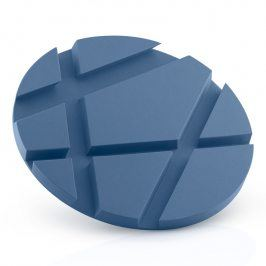 Eva Solo Podložka pod hrnec/stojan na tablet Smartmat modrá