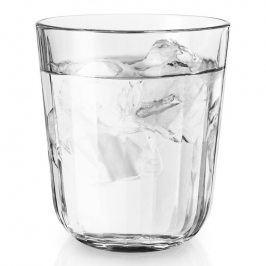 Eva Solo Set fazetových sklenic 27 cl 6 kusů