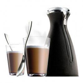 Eva Solo Latte set Kávovar CafeSolo + 2 sklenice + 2 lžičky caffelatte