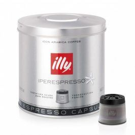 illy Kávové kapsle iperEspresso Dark 21 ks