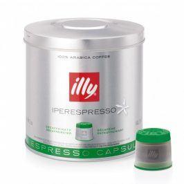 illy Kávové kapsle iperEspresso bez kofeinu 21 ks