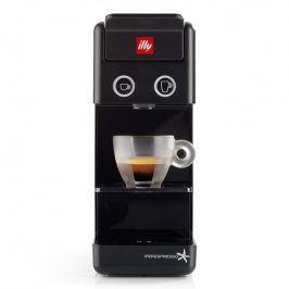 illy Kávovar FrancisFrancis! Y3.2 iperEspresso černý