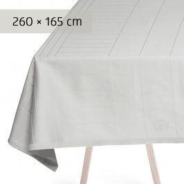 GEORG JENSEN DAMASK Ubrus putty 260 × 165 cm STILL LIFE