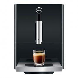 JURA Plnoautomatický kávovar A1 Piano Black