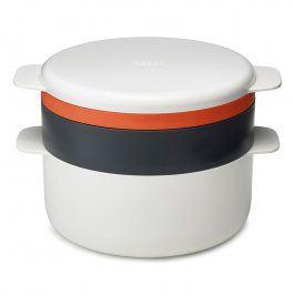 Joseph Joseph 4dílná sada nádobí pro vaření v mikrovlnné troubě M-Cuisine™