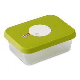 Joseph Joseph Krabička na potraviny s datem 1 l zelená Dial™