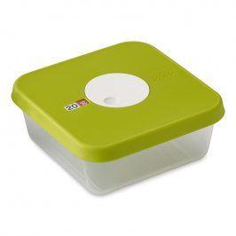 Joseph Joseph Krabička na potraviny s datem 1,2 l zelená Dial™