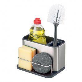 Joseph Joseph Stojánek na mycí potřeby nerezový Surface™