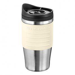KitchenAid Termohrnek pro osobní kávovar mandlová