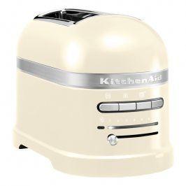 KitchenAid Toustovač na 2 plátky Artisan mandlová