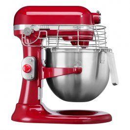 KitchenAid Kuchyňský robot Professional s mísou 6,9 l královská červená