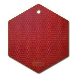 KAISER Silikonová podložka pod hrnce Kaiserflex RED