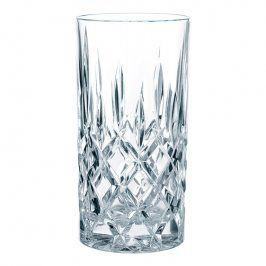 Nachtmann Set 4 sklenic na long drink Noblesse