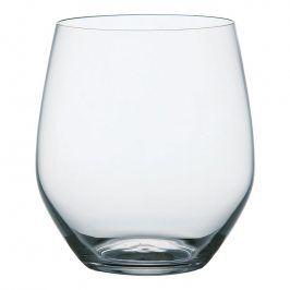 Nachtmann Set 4 sklenic na vodu/víno bez stopky Vivendi Premium
