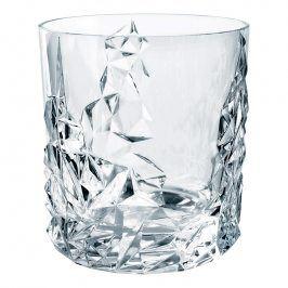 Nachtmann Set 2 sklenic na whisky Sculpture