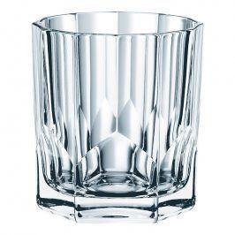 Nachtmann Set 4 sklenic na whisky Aspen