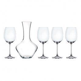Nachtmann Set na víno s dekantérem 5 kusů Vivendi Premium