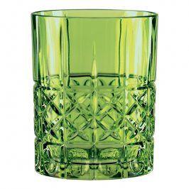 Nachtmann Sklenice na whisky Reseda Highland