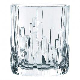 Nachtmann Set 4 sklenic na whisky Shu Fa