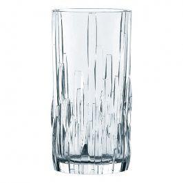 Nachtmann Set 4 sklenic na long drink Shu Fa